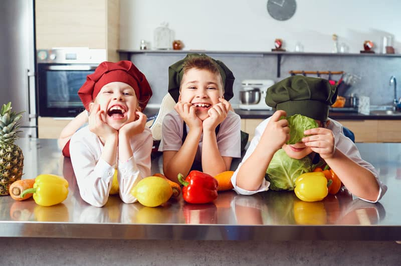 Flippos Sunrise - Cooking Class