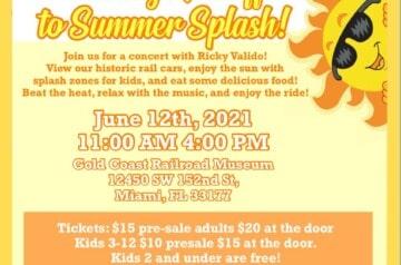 Gold Coast Museum - Country Kick-Off Summer Splash