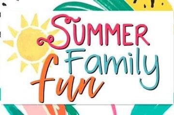 Grace Gathering - Summer Family Fun