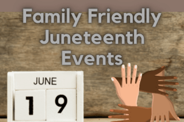 Family Friendly Juneteenth in South Florida