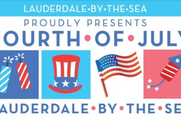 Lauderdale By The Sea - Parade and Family Fun