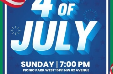 Miami Lakes - Independence Day - 2021