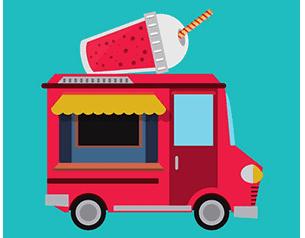 Peter Blum YMCA - Food Truck