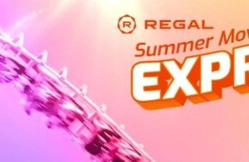 Regal Theatre - Summer Movie Express2