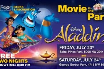 Sabal Pines Park - Aladdin-updated