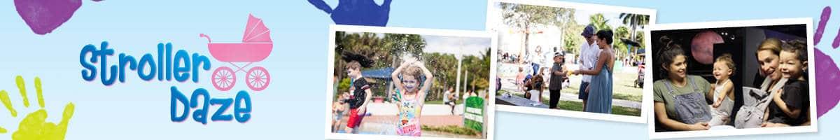South Florida Science and Aquarium - Stroller Daze