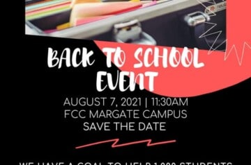 00 People Project Logo. - Back To School Event