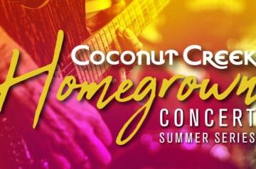 Coconut Creek - Summ