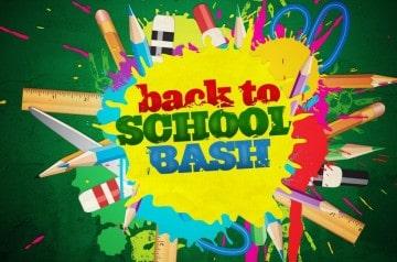 Cooper City Church of God - Back To School Bash