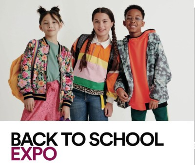 Coral Square - Back To School Expo