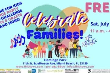Fantasy Theatre - ACCESS - Celebrate Our Families