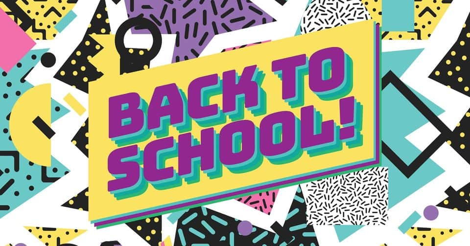 Mall At Wellington - Back To School Bash