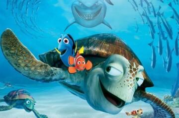 Miami-Dade County Auditorium - Finding Nemo
