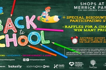 Miami Kids - Back To School