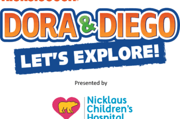 Museum of Discovery and Science - Dora and Diego