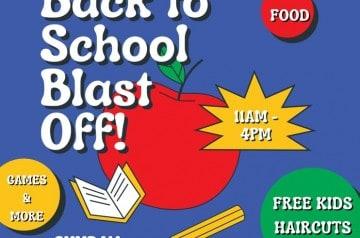All About the Details Barber Beauty MedSpa - Back To School Blast Off