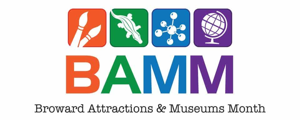 Broward Attractions and Museums Month -2021