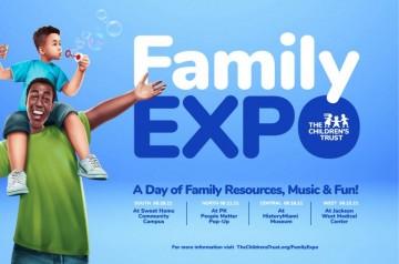 Childrens Trust - Family Expo