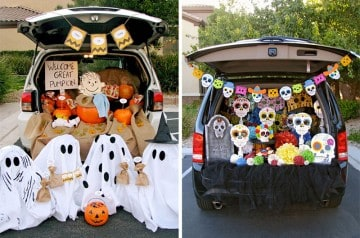 City of Doral - Movie Night - Trunk or Treat - 2021