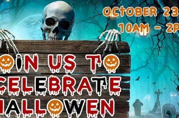 Festival Marketplace - Annaul Halloween Event