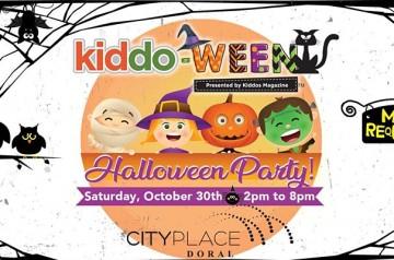 Kiddos Magazine - Kiddo-Ween Party 2021