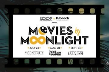 Las Olas Oceanside Park - Movies By Moonligh