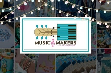 Las Olas Oceanside Parks - Music and Makers