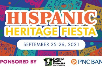 Miami Childrens Museum - Hispanic Heritage Month - 2021