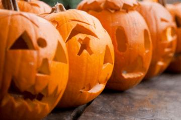 Preserve a Pumpkin--