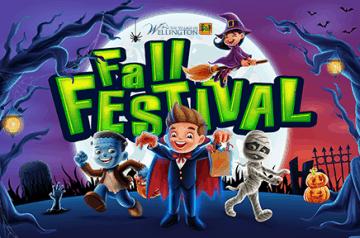 Wellington Parks - Fall Festival - 2021