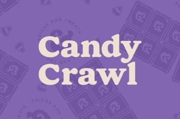 Boynton Beach Mall - Candy Crawl
