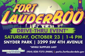 City of Fort Lauderdale - LauderBoo
