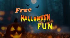 Free Halloween Fun