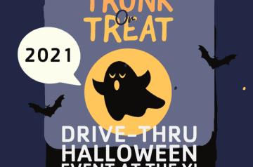 YMCA Trunk or Treat - Halloween Event